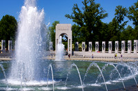 WW2 Memorial, Washington DC